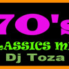 70's Disco  Classics Mix  DJ Toza mp3