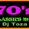 70's Disco  Classics Mix  DJ Toza