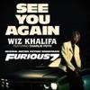 [BEAT] See You Again - Wiz Khalifa ft. Charlie Puth (Furious 7 Soundtrack)
