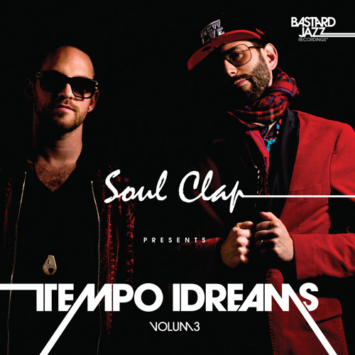 Buy 2xLP, Digital, CD or Cassette Mixtape: https://bastardjazz.bandcamp.com/album/soul-clap-presents-tempo-dreams-vol-3 After two critically acclaimed volumes of their producer-driven compilation