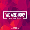 WE ARE 009 - Guest Mix By Boehm