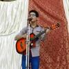 Khamoshiyan Unplugged Guitar Cover By (Arudhan Batra)