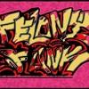 Alien Annihilation by Felony Funk