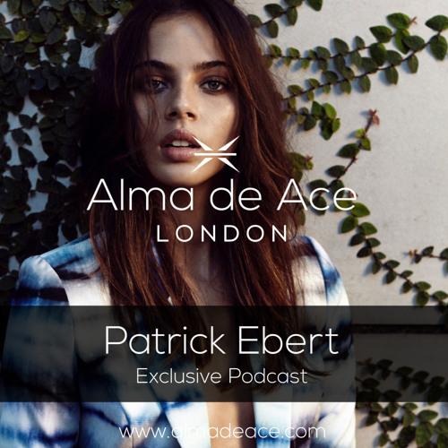 Alma de Ace Exclusive Podcast by Patrick Ebert