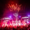 Axwell Λ Ingrosso UMF2015 Dream Bigger/One/ Enter Sandman /Can't Hold Us Down