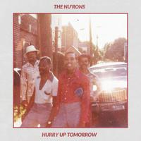 The Nurons | Hurry Up Tomorrow Artwork