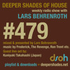 Deeper Shades Of House #479 w/ live set by Kuniyuki Takahashi