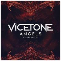Vicetone - Angels (ft. Kat Nestel)