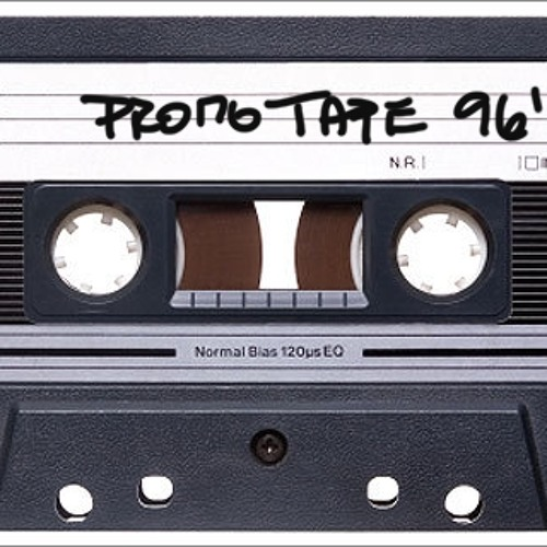 Andels - Promo Tape 96'