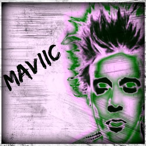 MAVIIC - TRONIKA (THEME INSTRUMENTAL)