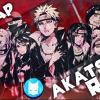 Akatsuki RAP | AnimeRAP AniBeat