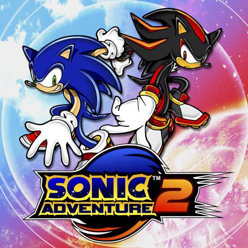 "Sonic Adventure 2 - ""Sky Rail"" (Drumbeat)"