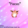 """""""Pieces"""" -- TPP Anniversary Red Operation Complete Dex Entry"""