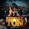 Reggaeton Mix 2015 ( Flight To Puerto Rico ) - Dj Bullet
