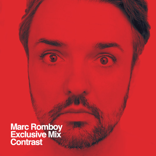 Marc Romboy - Contrast Exclusive Mix