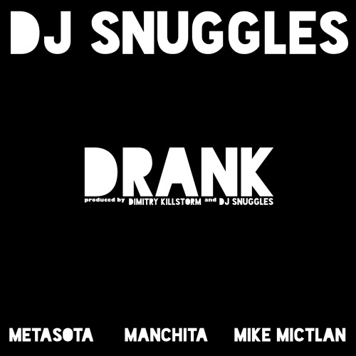 Drank (Single)
