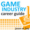 GICG 004: What are the different job occupations in the video game industry?