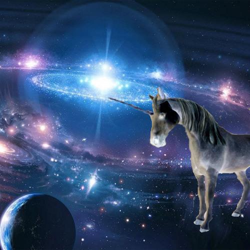 black unicorn