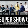 Super junior M blue tomorrow cover