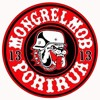 Blood, Mongrel Mob Song