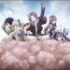 Fairy Tail - Ending 19 [Never Ever]