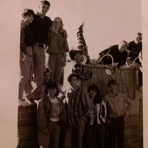 Friends - GSAA 1995  (Michael W. Smith cover)