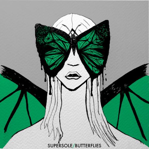 Butterflies (sampler)