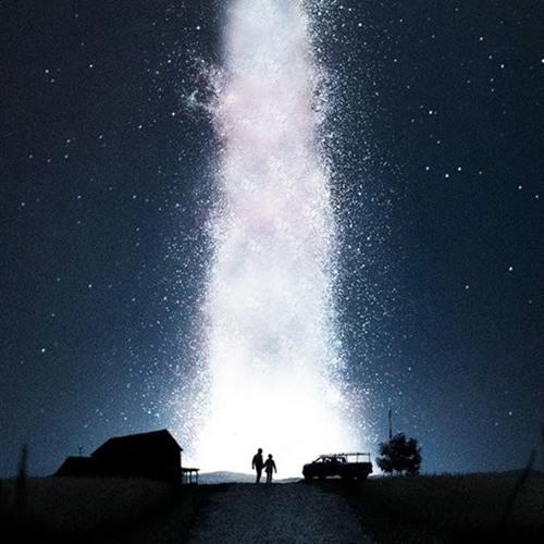 our destiny lies above us [interstellar tribute]