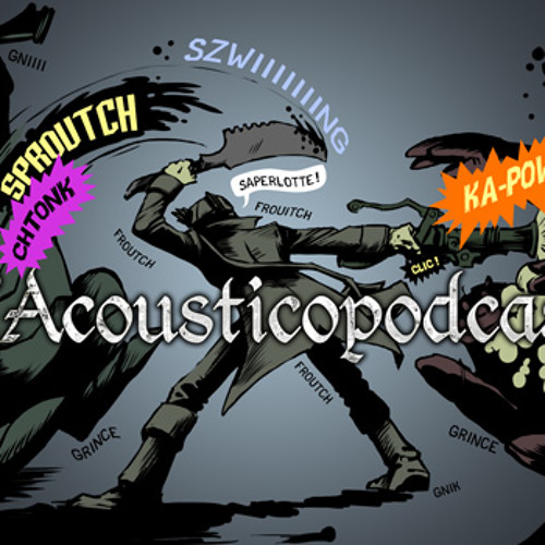 #23, l'acousticopodcast