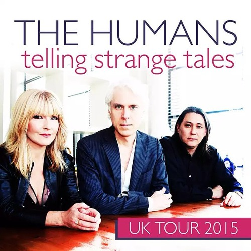 The Humans: Strange Tales