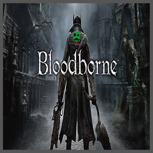 Oly - Bloodborne تقييم