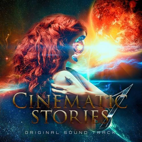 【2015 春 M3】Cinematic Stories Season.1- original sound track XFD