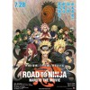 Takanashi Yasuharu - NO HOME (Naruto Shippuuden Movie 6 Road To Ninja OST | Track 22)