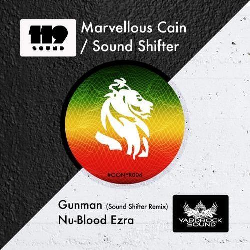 Sound Shifter - Nu-Blood Ezra