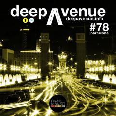 David Manso - Deep Avenue #078