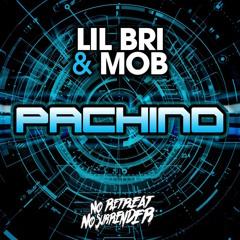 Lil Bri & MOB ( Pachino )