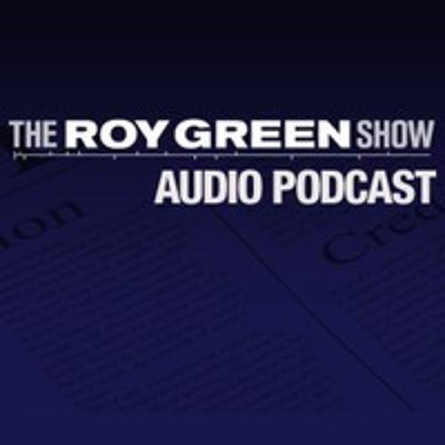 Roy Green Show - Sun April 5th - Cancer Treatments