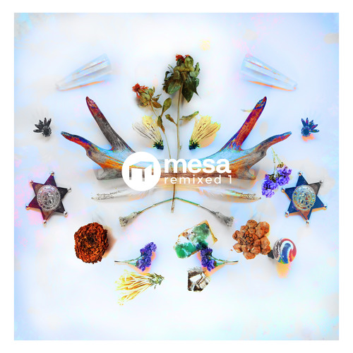 Feathericci - The Brush - Psilosamples Remix
