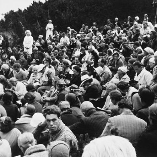MOK1 - Страх и безстрашие, 1.03.1922