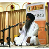 The definition and root of Amrit - Giani Pinderpal Singh Ji UK Tour 05/04/15