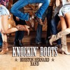 01 Houston Bernard Band - Knockin' Boots - Country Crowd
