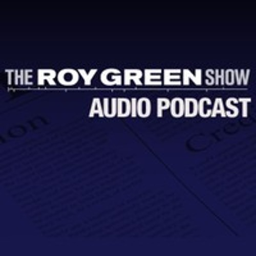 Roy Green Show - Sun April 5th - Cancer Treatments Part III