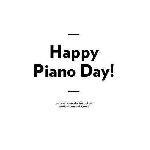 Piano Music By JMendezMusic
