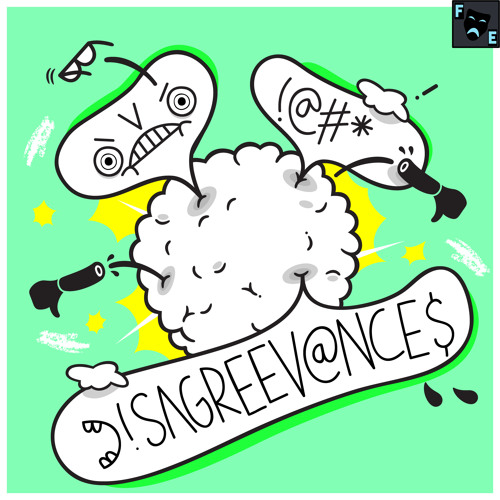 Disagreevances - Episode 4
