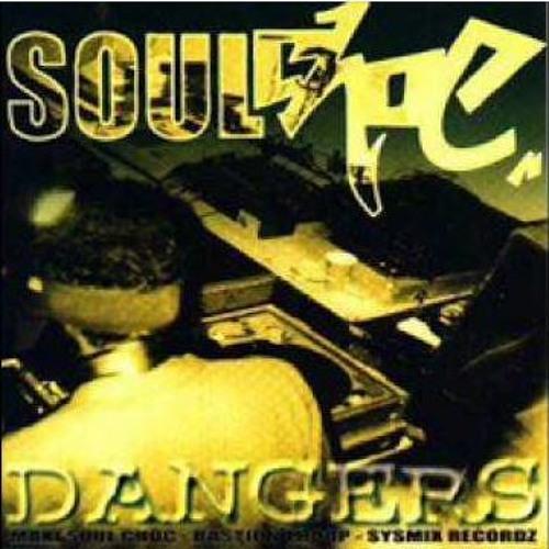 Soul Choc - Dangers (Maxi 5 Titres)