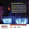 MiB MIX&MATCH #040 [130 BPM]