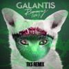 Galantis - Runaway(U and I) TKS Remix
