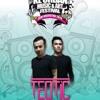 TeQtic at EDM Rockstar 2015, KL Tower Kuala Lumpur - Pre Record