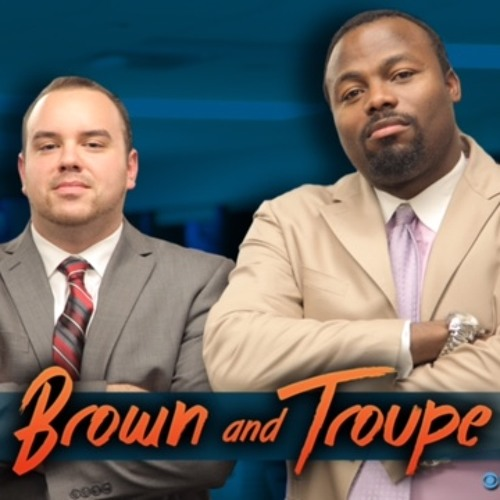 Brown and Troupe Demo Tape