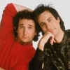 Nothing's Gonna Stop Me Now (Perfect Strangers Theme)